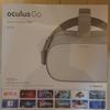 Oculus Goを試したぞい
