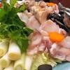 あんこう鍋の季節到来! 山翠&大洗まいわい市場