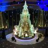 東京丸の内クリスマス  「丸ビルのイルミネーションとテラスからの眺望」  🎄Marunouchi Bright Christmas2020🎄