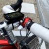 自転車のベルをKNOGのOiにした
