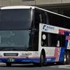 西日本JRバス 744-3992