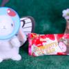 【ストロベリーチョコレートアイスバー】セブンイレブン 4月14日(火)新発売、セブン コンビニスイーツ アイス 食べてみた!【感想】