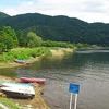 ハワイ-河口湖バス釣りポイント