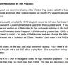 Unityでmp4の4K動画を再生する方法(AVProWindowsMedia)