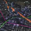 東京G-LINE 1.0 - 東京2020大会の輸送運営計画へ向けたTDM推進計画の実験として