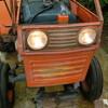 クボタL120型トラクターの整備③ 電装系の確認