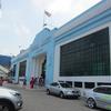 【マレーシア・クアラルンプール】⑧アレルギーの子供用にセントラルマーケットのナマコ石鹸。お土産にも良かった!
