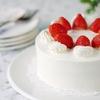 失敗しないデコレーションケーキの生クリームの塗り方のコツ・固さの見極めポイントを紹介