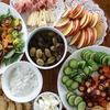 【DASH食】私流のDASH食②昼食と夕食はつくりおき活用