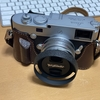Voigtlander NOKTON Classic 35mm F1.4 MC VM ~MapCamera 25th Edition