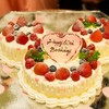 ディズニーランドホテルで誕生日のお祝いwith出張カメラマン【子連れ】