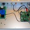 FPGA デジタルFMチューナ(FMDDC-3)  ケース製作中(その1)