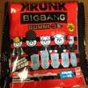 KRUNK BIGBANG グミ バンダイ