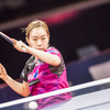 【最新】卓球世界ランキング・女子日本選手トップ20(2019年6月発表分)