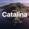macOS Catalinaの新機能について