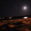 『初めての沖縄!宮古島旅行記』3.星空の前浜ビーチ ~ ブリーズベイマリーナの夜