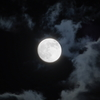 11月14日スーパームーンの日!!68年ぶりの近さ☆満月でパワーストーンを浄化しよう!