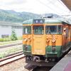 温泉旅と115系電車の思い出