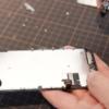 錦糸町・亀戸iPhone 7修理アップルラボ修理やり方方法を見る会