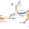 長野県 国道254号 平井寺バイパス(通称)の一部供用を開始