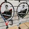 ホーチミンで私が利用することにしたテニスショップ