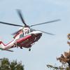 2020年12月12日(土) 横浜消防さんのヘリコプター離着陸訓練があるというので日本体育大学横浜健志台キャンパスまで行ってきた話