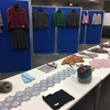 手編みの魅力 2018・展示会