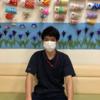 理学療法室の新人紹介②