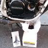 ホンダCBX125Fのレストア ― エンジン周り編-②