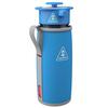 水鉄砲にもシャワー、消火器にもなる超多機能な水筒!Aquabot!!