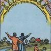 タロットカード:小アルカナ カップの10