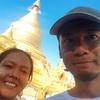 39ヶ国目 ミャンマー~地球散歩~