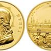 オーストリア1843年頃サルヴァトーレ ゴールドメダル12ダカット