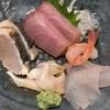 「魚楽酒楽 いちや」 金沢市片町