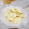 スーパーに行ったらポテトチップスが売り切れだったので手作りで作ってみた!ヘルシーで簡単レシピで美味しく!
