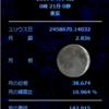 【地震予知】今夜(7月5日~6日)からまた月高度17°トリガー!月の北半球入りは震災が起きやすいと言う説も!『環太平洋対角線の法則』の発動による『南海トラフ地震』などの巨大地震に要警戒!