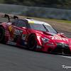 2017 SUPER GT FUJI 500km Vo.1