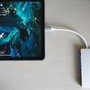 iPadやMacBookのおすすめ周辺機器「excuty USBハブ」をレビュー。SD・USBリーダー、マウス、モニタ出力、充電が同時に使用可能で高コスパ