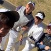ゴルフ好き、飲み好きの津久井会の月例ラウンドを津久井湖ゴルフ倶楽部で開催しました。 #ゴルフ #ラウンド #津久井湖ゴルフ倶楽部