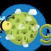 今日のGoogleのロゴは