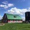 町村農場 ミルクガーデン@江別市篠津 北海道を代表する老舗乳業メーカー