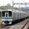鉄道の日常風景133…過去20130410小田急小田原駅