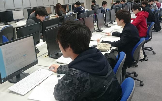 現役エンジニアが伝える生きた教育。函館高専と情報関連教育における連携協定を締結