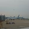 ロシアでホームステイした話②~大韓航空で行ったら、ステイ先に着いたのは真夜中だった~