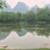 中国西南部 カルスト大帝国の逆襲(3)大量の川水が突然消失する
