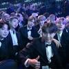 BTS (방탄소년단)グラミー賞授賞式🏆
