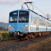 今日(10/29) と 明日(10/30)の近江鉄道