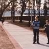 毎日更新 1983年 バックトゥザ 昭和58年11月15日 オーストラリア一周 バイク旅 144日目  23歳 紅茶日常 木造学校 感謝宿泊 ヤマハXS250  ワーキングホリデー ワーホリ  タイムスリップブログ シンクロ 終活
