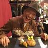 山本さんお誕生日!!!ヴィンテージクリスマスカード!