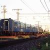岐阜地区を走った列車いろいろ